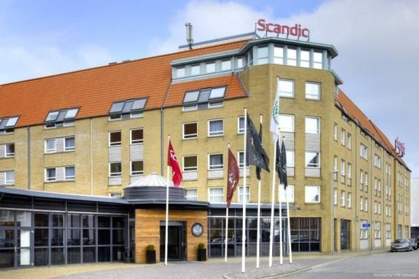Hotel Scandic The Reef
