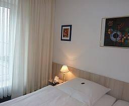 Hotel Occam Garni