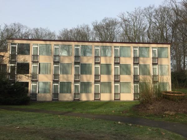 Waldhotel Uhlenhorst