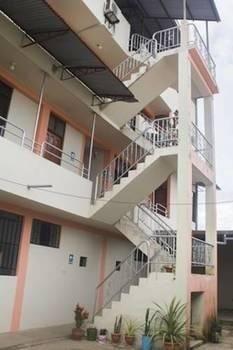Hotel El Huerto