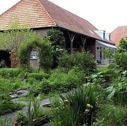 Hotel Lindenhof Gästehaus