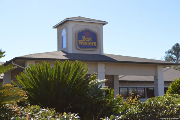 Hotel Best Western Point South