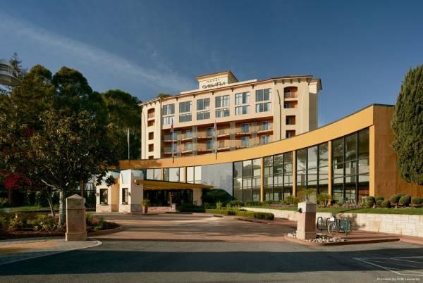 Hotel Crowne Plaza PALO ALTO