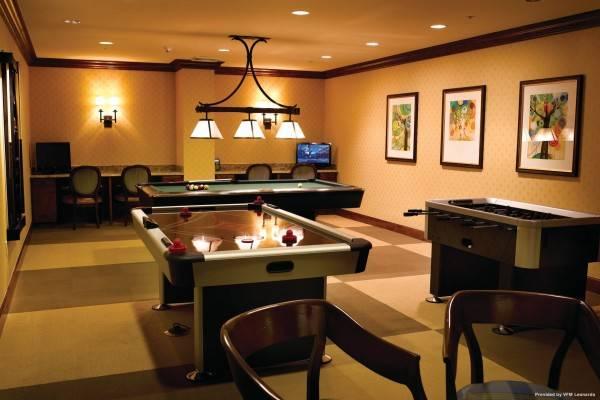 Hotel The Ritz Carlton Club Vail