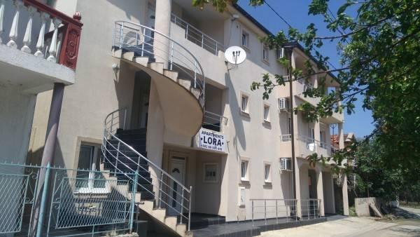 Hotel Apartments LORA
