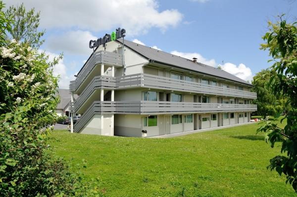 Hotel Campanile - Reims - Taissy