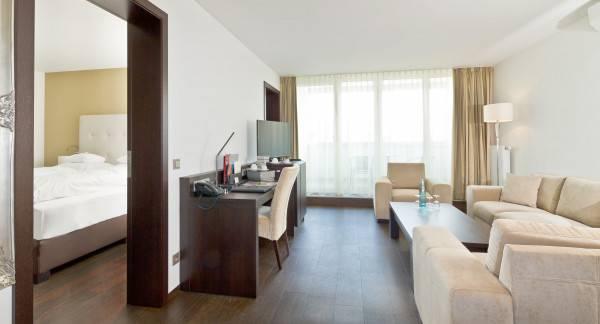 Hotel Winzerstube
