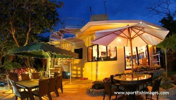 Hotel PANAMA BIG GAME CLUB - ALL INCLUSIVE
