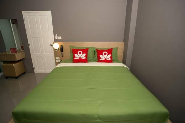 Hotel ZEN Rooms D-well Residence Don Muang