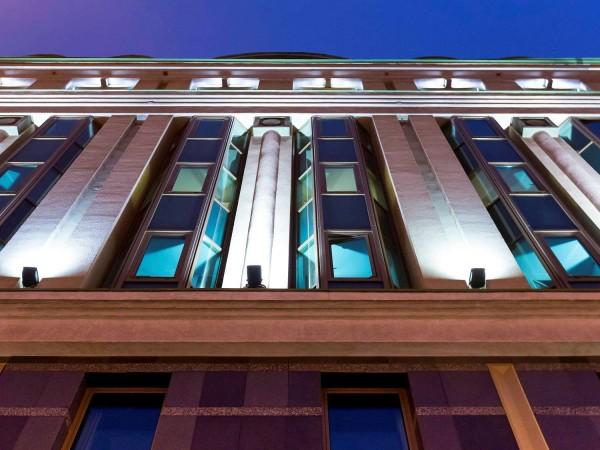 Hotel ibis Saint Petersburg Centre