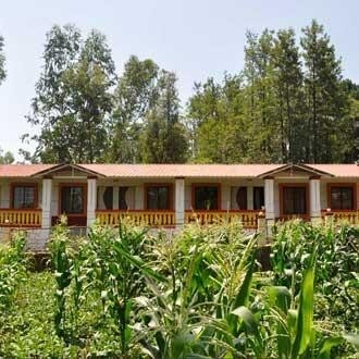 Hotel Hirkani Garden Resort