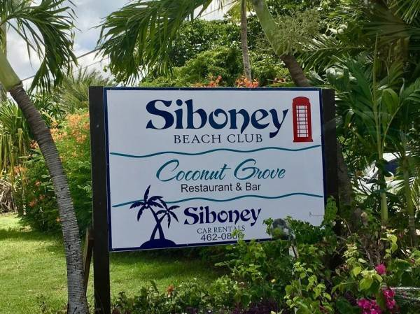 Hotel Siboney Beach Club