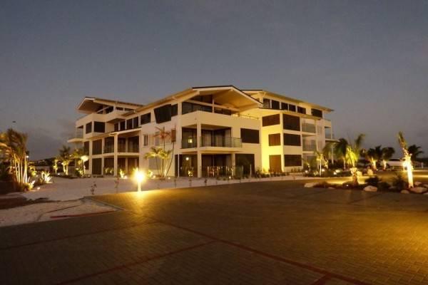 Hotel Delfins Beach Resort
