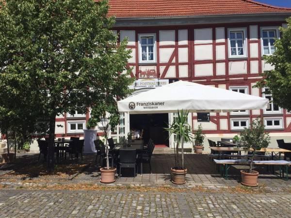 Hotel Alte Posthalterei