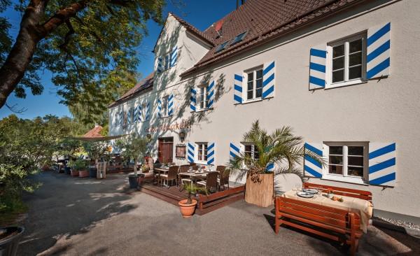 Hotel Römerkessel Landgasthof