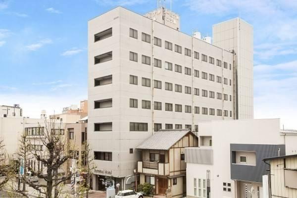 Shin Maebashi Terminal Hotel