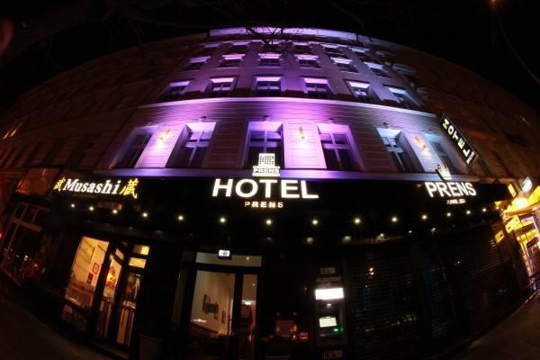 Hotel Prens
