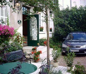 Hotel Citotel du Manoir