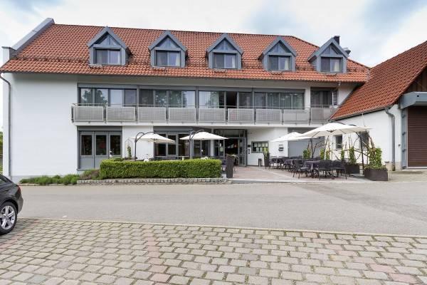Hotel Mohren Gasthaus