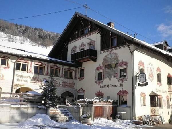 Hotel Bauernhof Gasthof Neuwirt