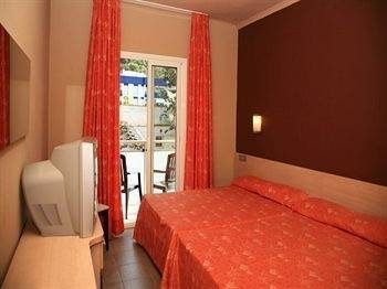 Hotel Tossa Center