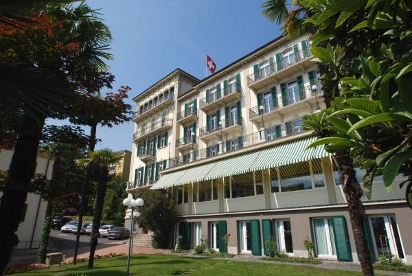 Continental-Parkhotel