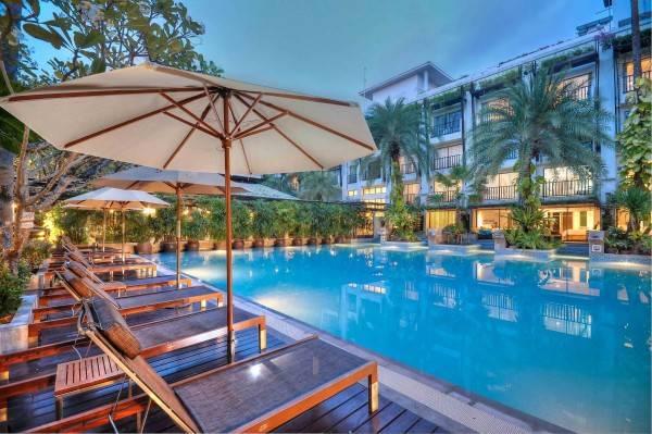 Hotel Burasari Phuket