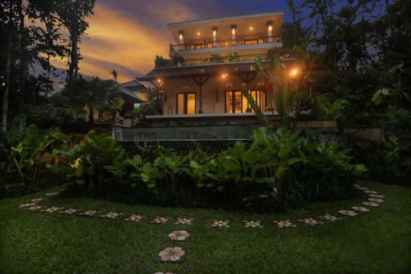 Hotel Puri Payogan Villa