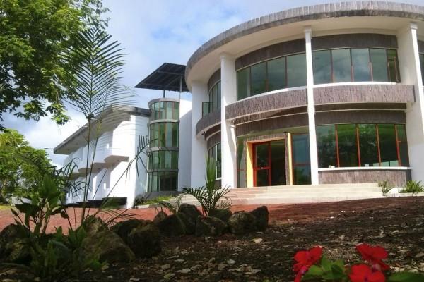 Hotel Galapagos Tortuga Bay