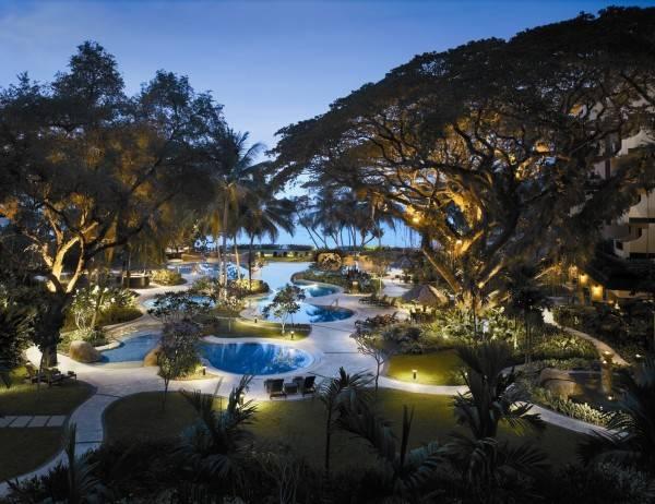 Hotel Shangri-La Rasa Sayang Resort & Spa, Penang
