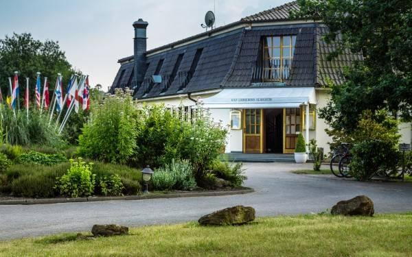 Hotel Golf Course Bonn