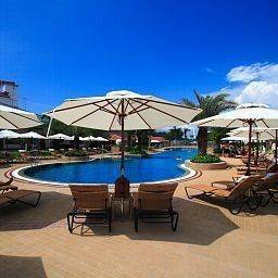 Hotel Thai Garden Resort