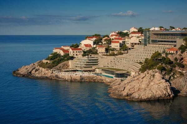 Hotel Rixos Premium Dubrovnik