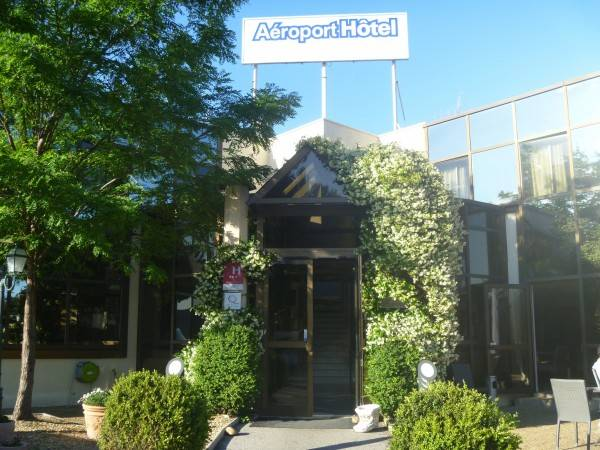 Aeroport Hotel