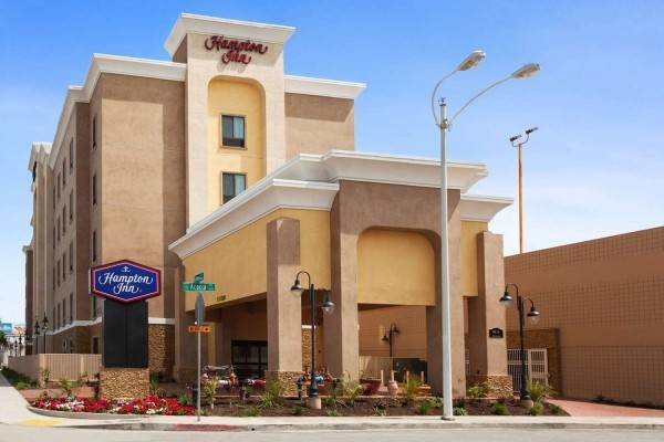 Hampton Inn Los Angeles Int*l Airport-Hawthorne