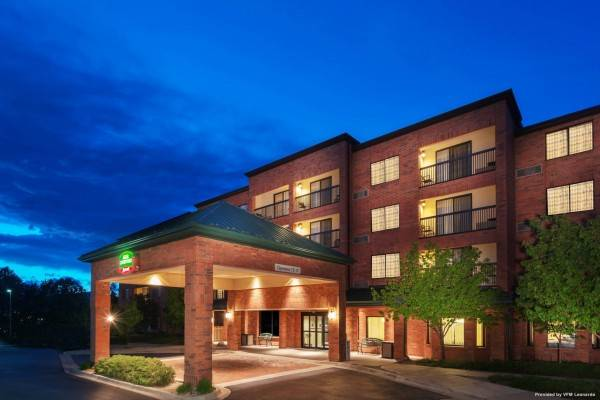Hotel Courtyard Denver West/Golden