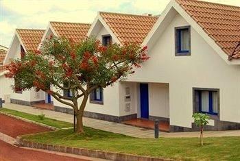 Hotel Apartamentos Turísticos Nossa Senhora da Estrela