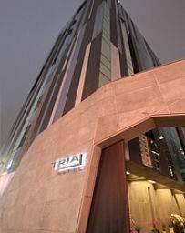 Business & Boutique Tria Hotel