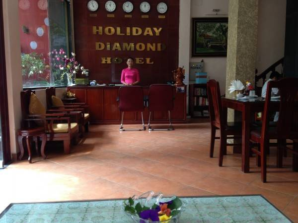 Holiday Diamond Hotel