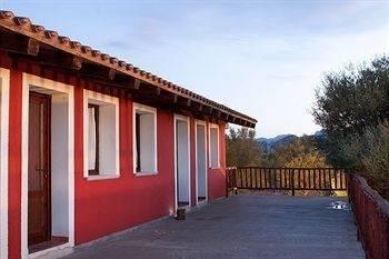 Hotel Ecoparco Neule'