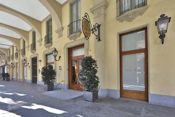 Hotel Best Western Plus Genova