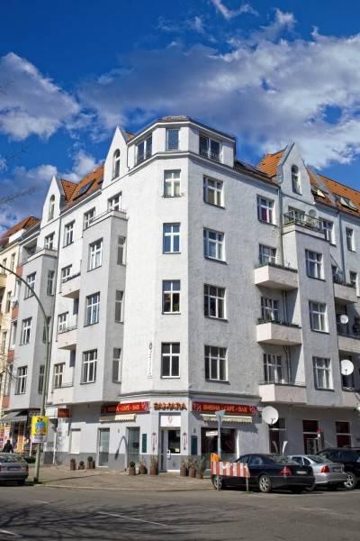 Hotel Rehberge
