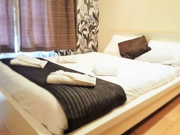 Hotel Hyde Park Superior Apartments Western Aparts Ltd