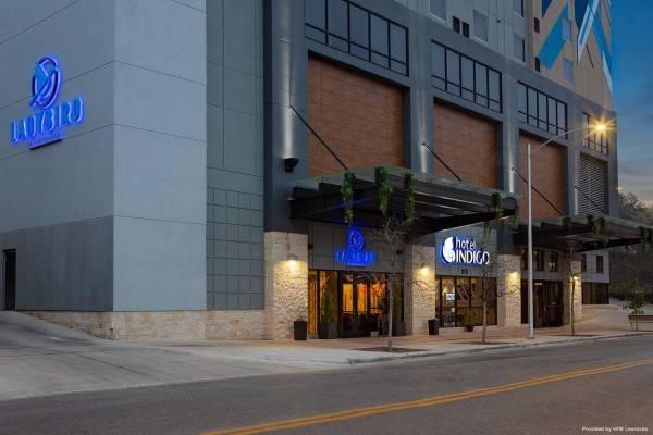 Hotel Indigo AUSTIN DOWNTOWN - UNIVERSITY