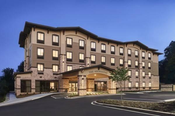 Hotel The Abernathy of Clemson
