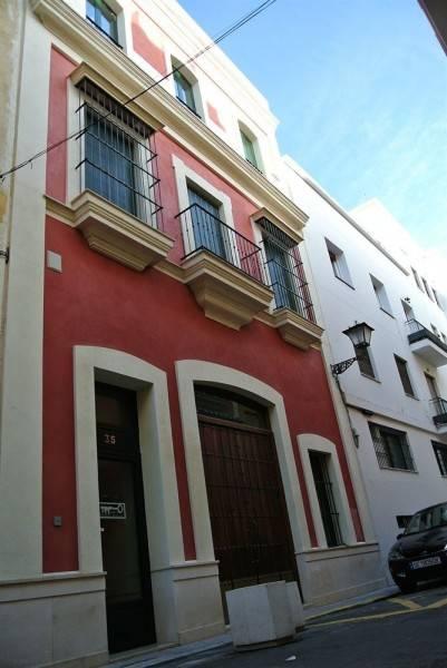 Hotel Living Sevilla Centro Maestranza