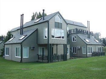 Hotel Holiday Villa Resorts - Beaupre Mont Sainte Anne