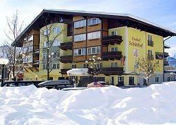 Erlebnishotel Schütthof