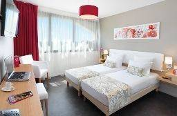 Hotel APPART'CITY CONFORT MONTPELLIER MILLENAIRE