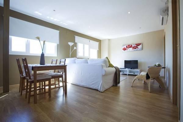 Hotel Apartamentos APR Numancia